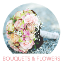 Bouquets and Flowers Category Select