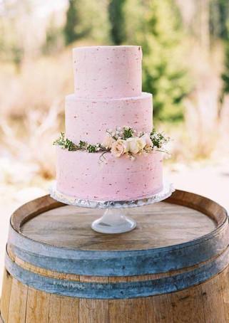 B!te Me - Wedding Cakes