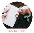 Invitations Category Select
