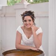 AdeleBMakeup - Wedding Hairstyles