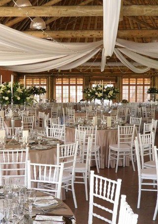 La La Nathi Country Guest House - Wedding Venue