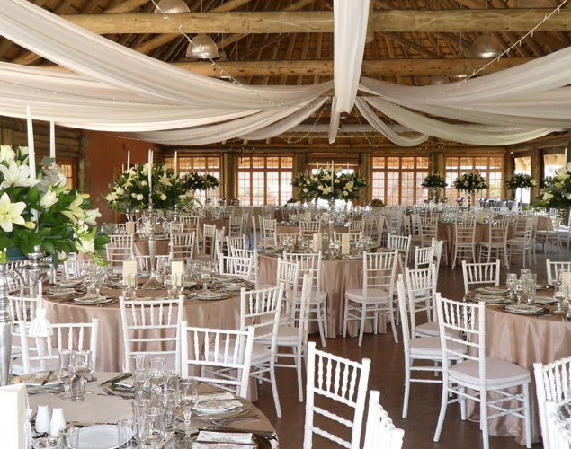 La La Nathi Country Guest House - Wedding Venue