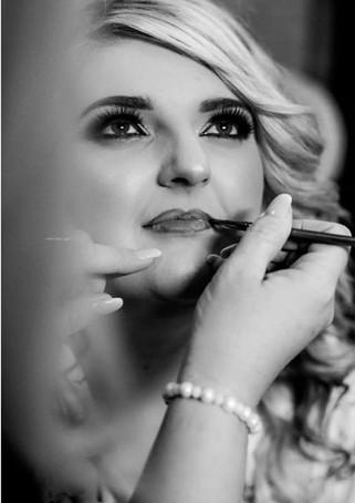 AdeleBMakeup - Wedding Makeup