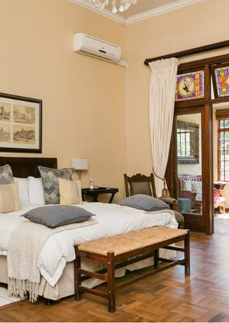 Collisheen Estate - Accommodation