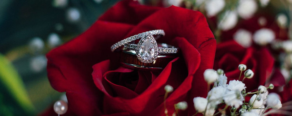 Wedding Rings South Africa
