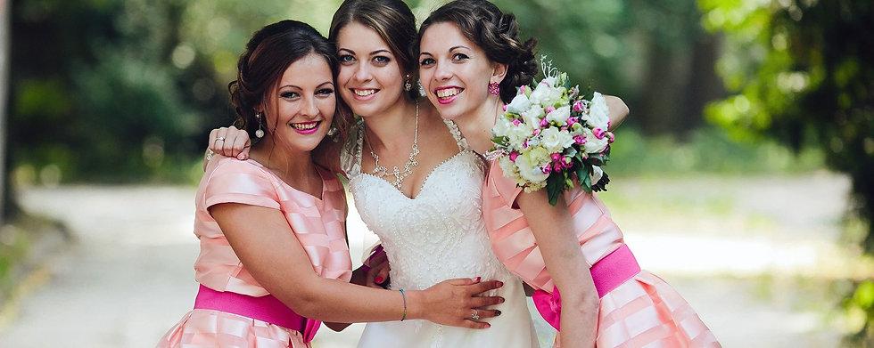 Bridesmaid Dresses South Africa