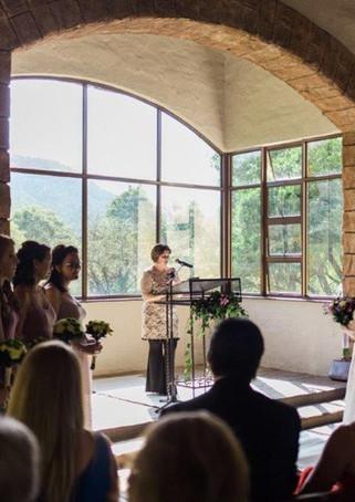 We Promise! Wedding Ceremonies - Marriage Officers