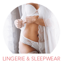 Lingerie and Sleepwear Category Select