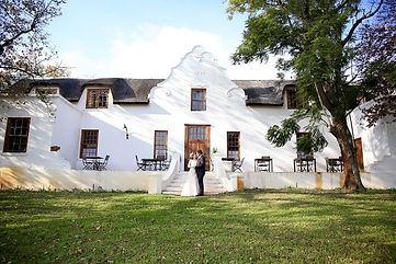 Wellington Weddings - South Africa Wedding Venues