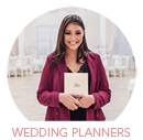 Wedding Planners Category Select