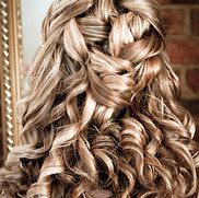Lasting Reflection - Wedding Hairstyles