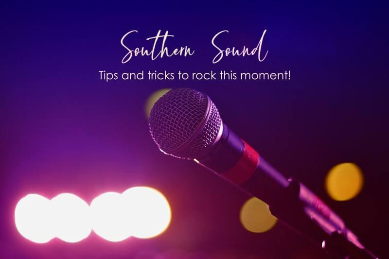 Southern Sound - South Africa Wedding DJ