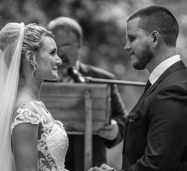 In-Frame Studio - Wedding Videographers