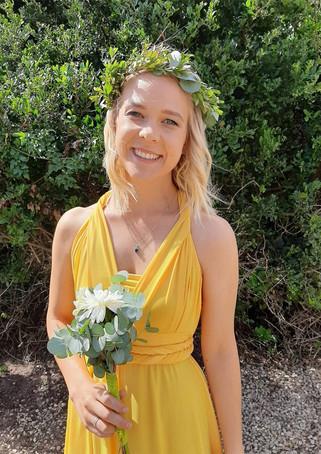 Infinity Wrap Dresses SA - Bridesmaid Dresses