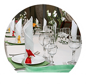 View all wedding decor providers