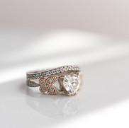 Eljolie - Wedding Rings