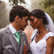 Captured Imagery - Wedding Photography
