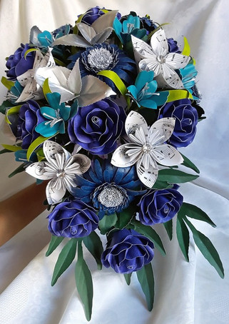 Wild Heart Collection - Wedding Flowers