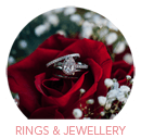 Rings and Jewellery Category Select