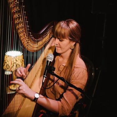 harpNOTED - Wedding Musicians