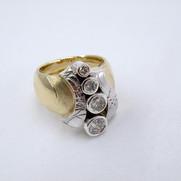 JVDesigns - Wedding Rings