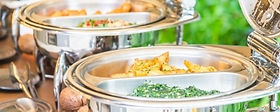 South Africa Wedding Caterers