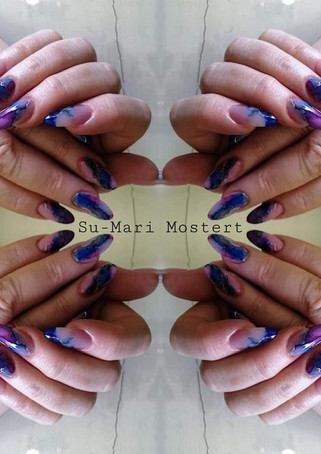 Su-Mari Mostert Nail Artistry - Wedding Nails For Brides