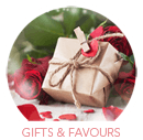 Gifts and Favours Category Select