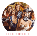 Photo Booths Category Select