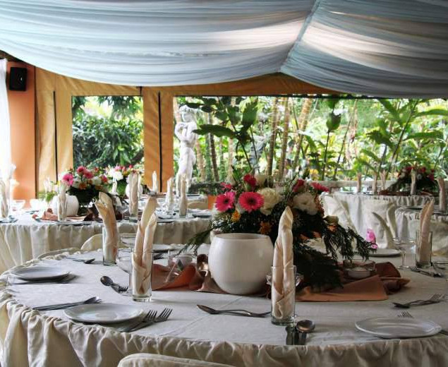 Stephward Estate Country House - Wedding Venues