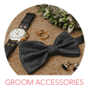 Groom Accessories Category Select