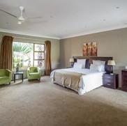 WoodRidge Palms Boutique Hotel - Accommodation
