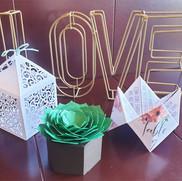 MH Craft Creations - Wedding Invitations