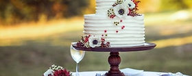 South Africa Wedding Cakes