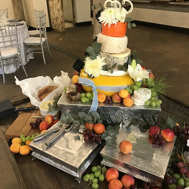 Chef of Taste - Wedding Caterers
