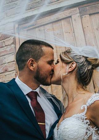 In-Frame Studio - Wedding Photographers