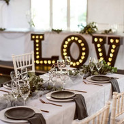 Eastco cc - Wedding Decor