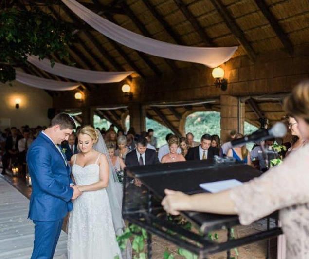 We Promise! Wedding Ceremonies - Marriage Coaching