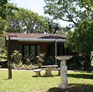 Stephward Estate Country House - Accommodation