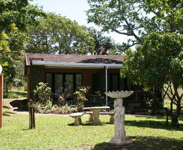 Stephward Estate Country House - Accommodation