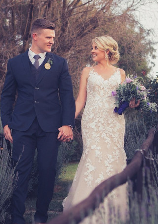 Faded Edges Photography - Wedding Photographers