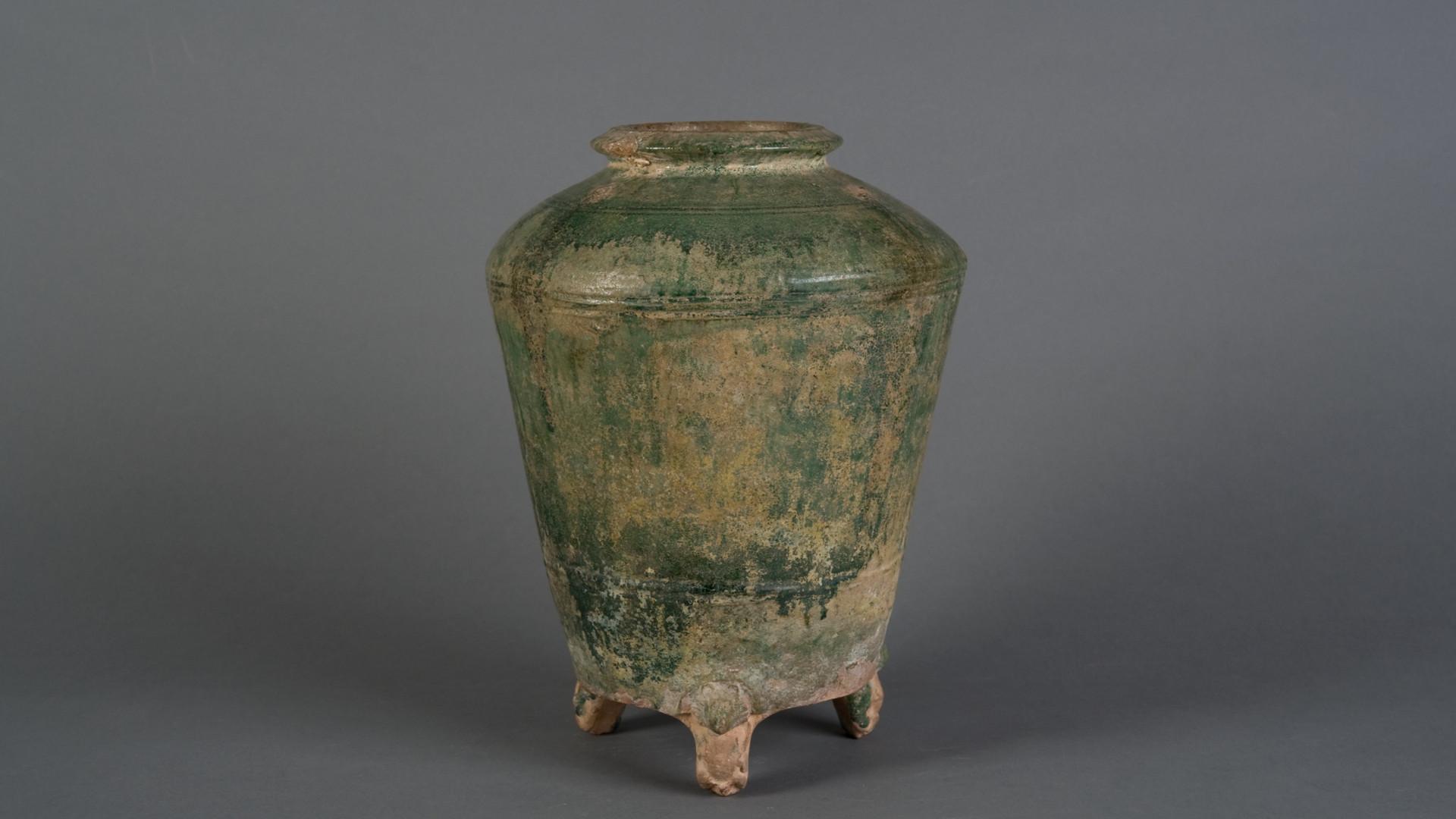 Part 2. Proto-Celadon Ceramics
