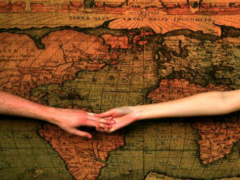 Characteristics of a Healthy Long-Distance Relationship