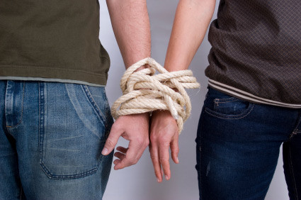 Codependency and Relationships