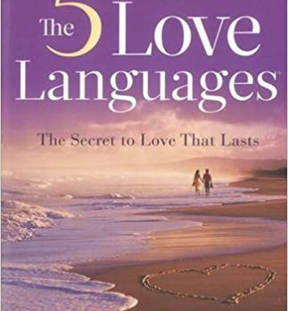 Review: The Five Love Languages