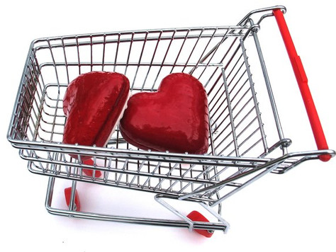 "The Relationship ""Shopping Cart"""