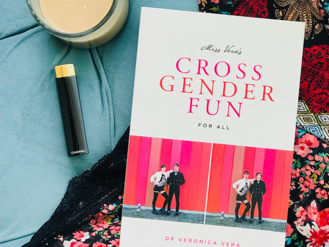 "Review: ""Miss Vera's Cross Gender Fun For All"""