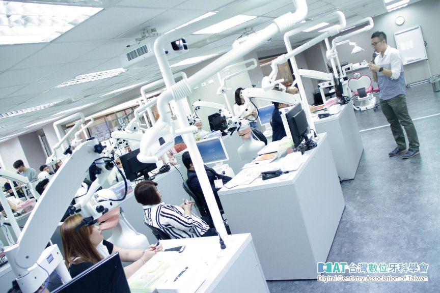 數位牙科 CEREC Asia