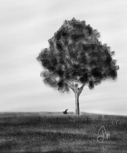 Dog&Squirrel