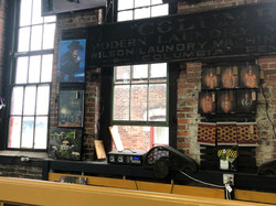 Miss Alison's Studio